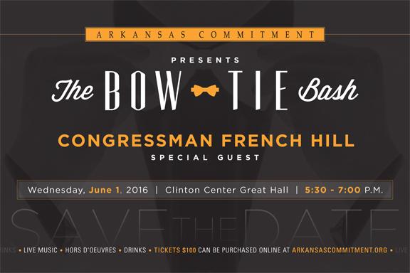 Bow Tie Bash 2016